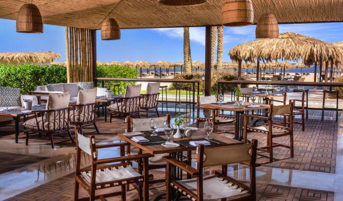 туры в новый отель 2019 Steigenberger Alcazar 5 Египет фото24