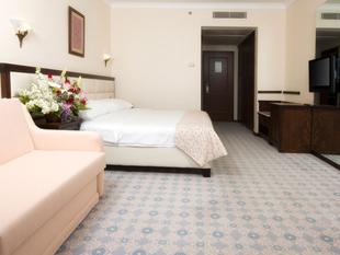туры в новый отель Swandor Hotels & Resorts Topkapı Palace 5 2019 Турция фото13