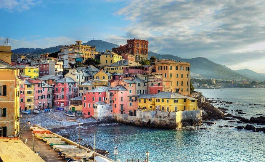 Тур по Европе Озера северной Италии 6 дней 2019 фото9