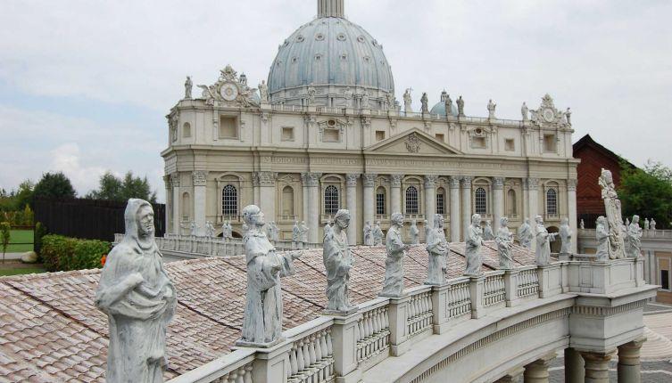 Тур в Европу Классическая Италия 2019 фото 21