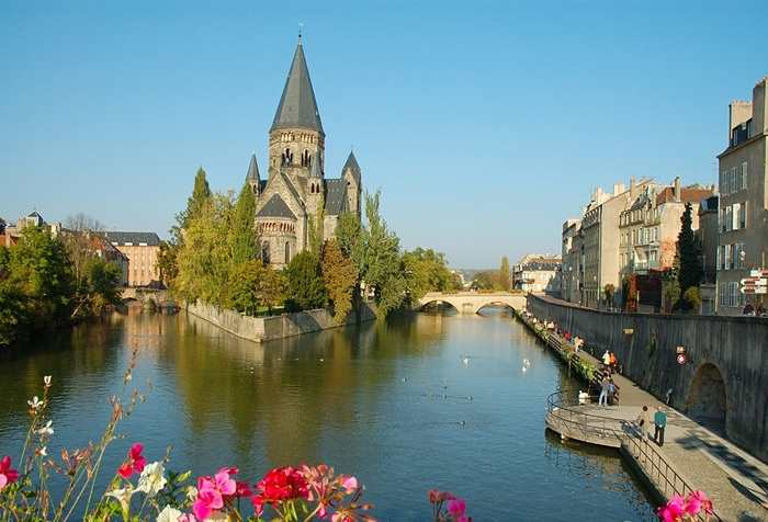 Тур по Европе де Франс Париж фото 7