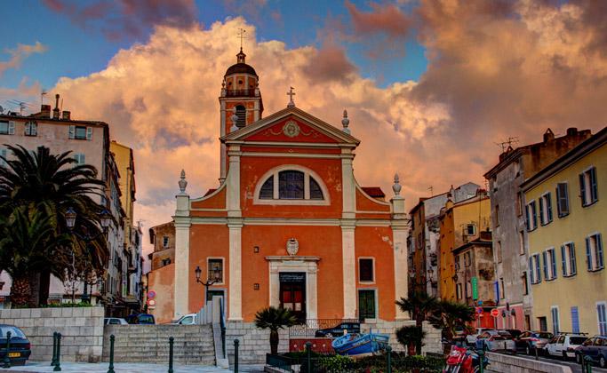 Тур по Европе Прованс и Корсика 2019 фото10