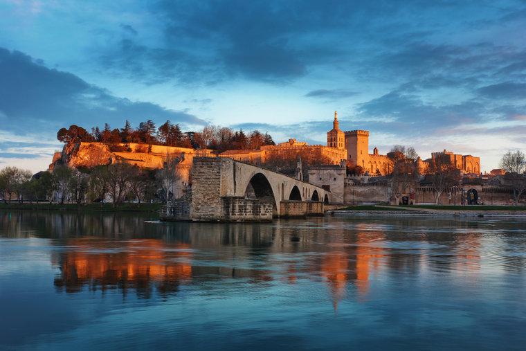 Тур по Европе Прованс и Корсика 2019 фото14