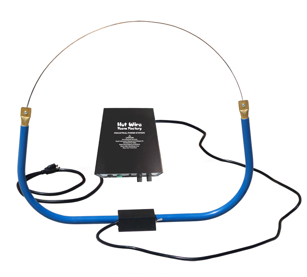 medium resolution of hot wire industrial 32 inch router and industrial power supply