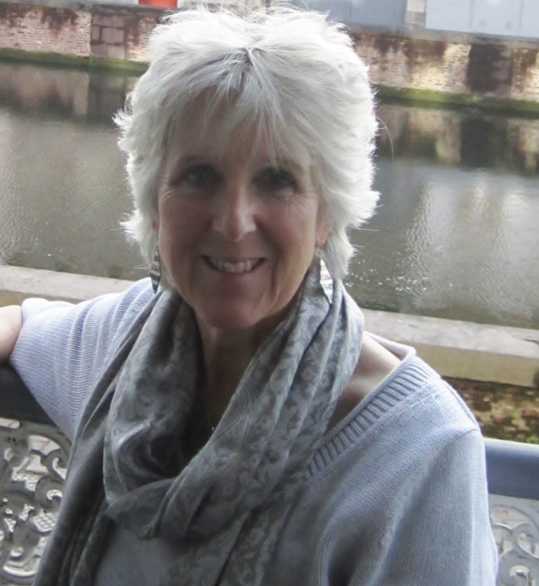 New Horizons After Menopause by Lavinia Winch