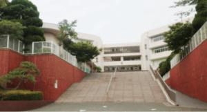 山口県立下関西高等学校