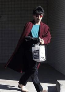池田エライザ、文春、村上虹郎