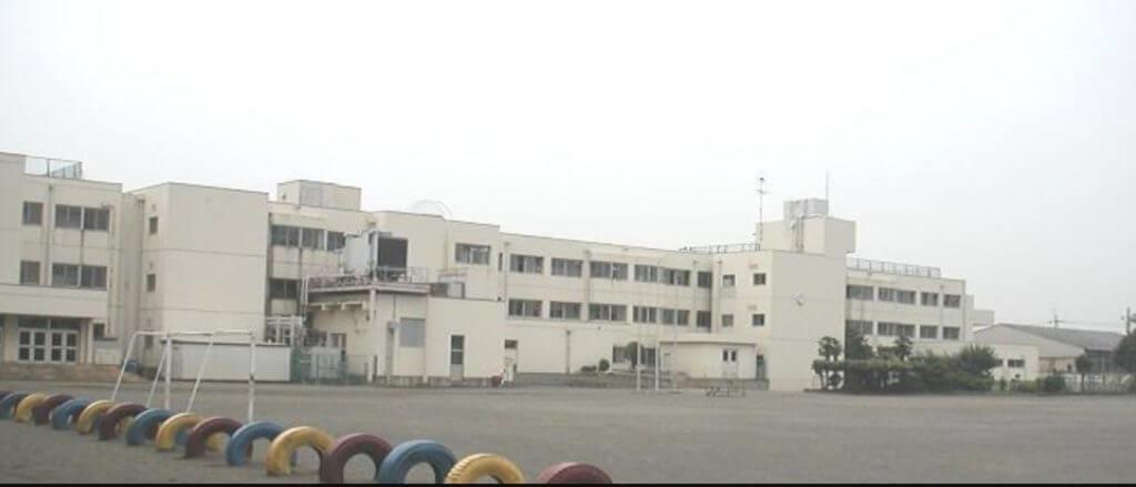 綾瀬私立北の台小学校