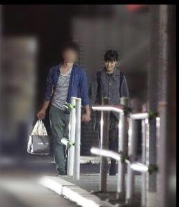 竹内由恵、彼氏、文春砲