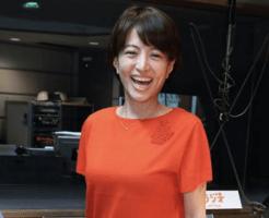 赤江珠緒のフライデー