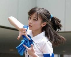 橋本環奈の奇跡の一枚の写真はこちら