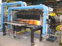 Case Study  Regenerative Slot Forge Furnace | Hotwork CT