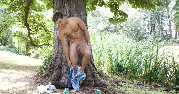 Jayden Guillory by Rick Day