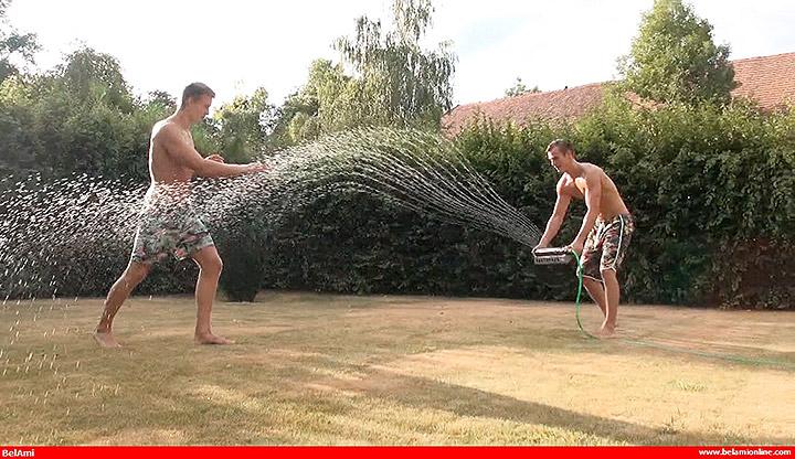 Summer Break: Hoyt Kogan & Nils Tatum