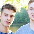 Newcomers Jake Spencer & Ethan Erickson Fuck