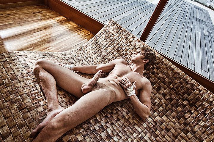 Model Of The Week: Mick Lovell