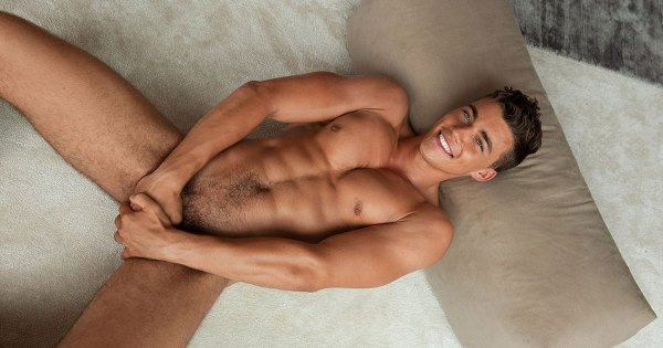 Model Of The Week: Bruce Querelle