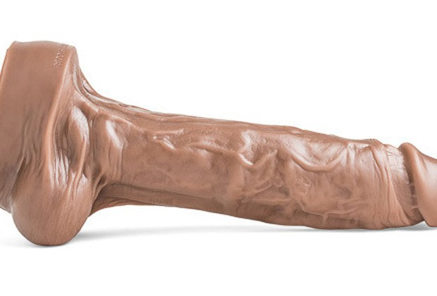 A Gift I Made Myself - From Mr. Hankey's Extreme Sex Toys
