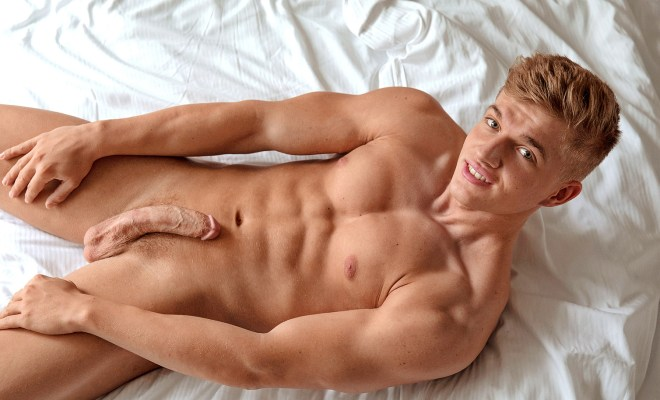 Model Of The Week: Paul Cassidy