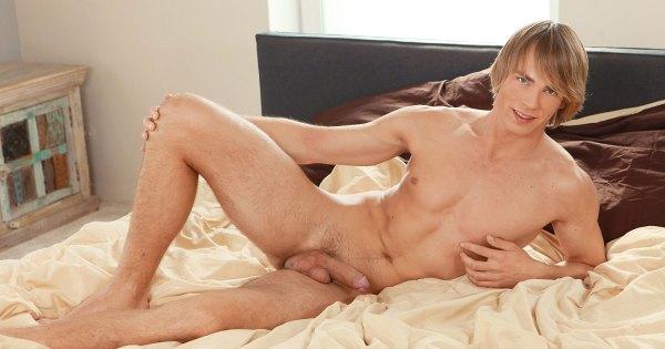 Model Of The Week: Gavin Amari