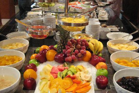Breakfast and Brunch  Hotz Catering and Rental