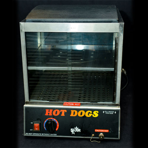 Concession Equipment  Supplies  Hot Dog Roller Carts