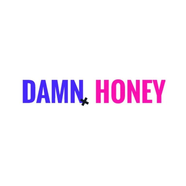 Podcast Damnhoney.nl