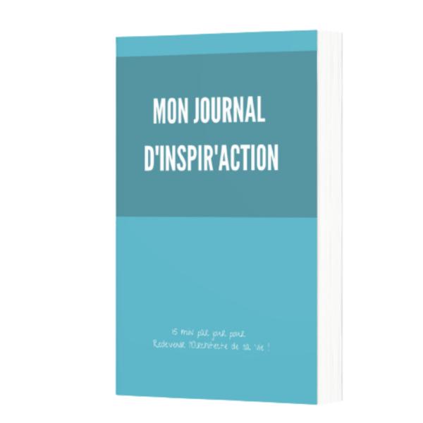 Mon Journal d'Inspir'Action 7