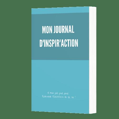 Mon Journal d'Inspir'Action 1