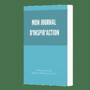 Mon Journal d'Inspir'Action