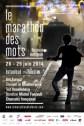 Houellebecq, invité du Marathon des Mots de Toulouse 2014 (26-29 juillet).