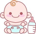 赤ちゃんの尿の色が濃い臭い 回数が多い少ない時は病気なの?