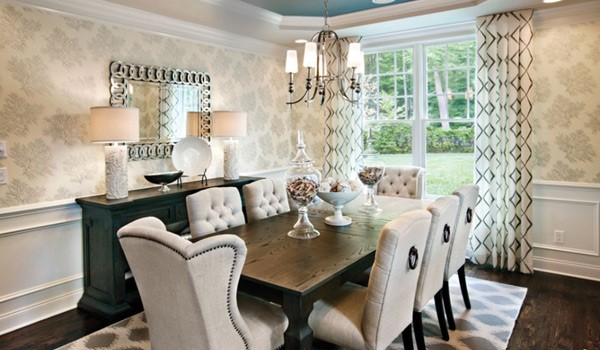 Dining Room Wall Decor Ideas [2021]   Houmse