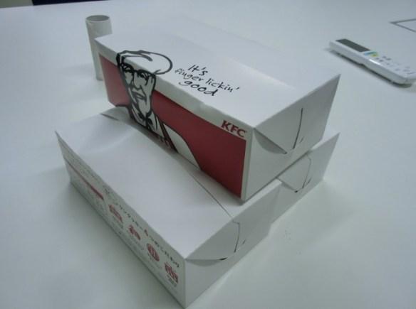 とりの日パック3箱