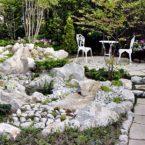 105-K様ガーデン工事