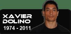 Xavier Dolino Memorial page