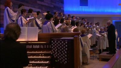 Hour of Power Choir