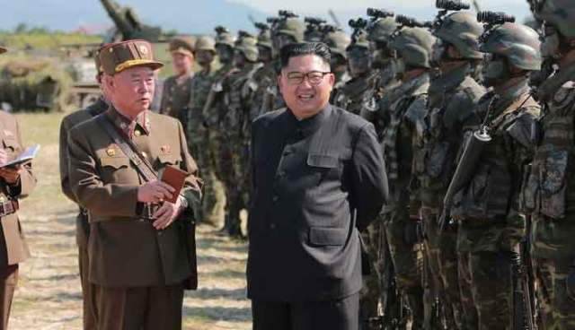 North Korea Conducts New Missile Tests