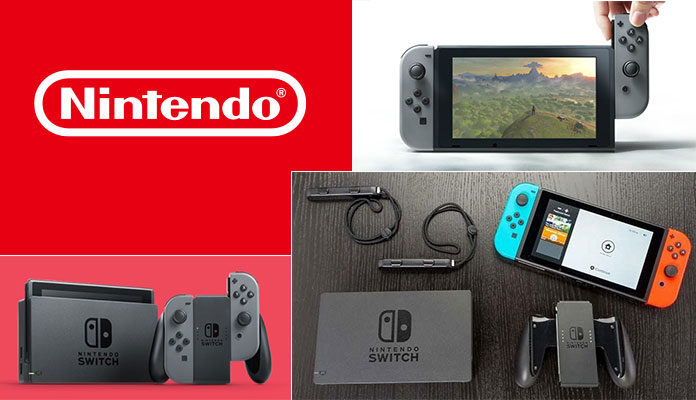 Should You Consider Buying A Nintendo Switch In 2018