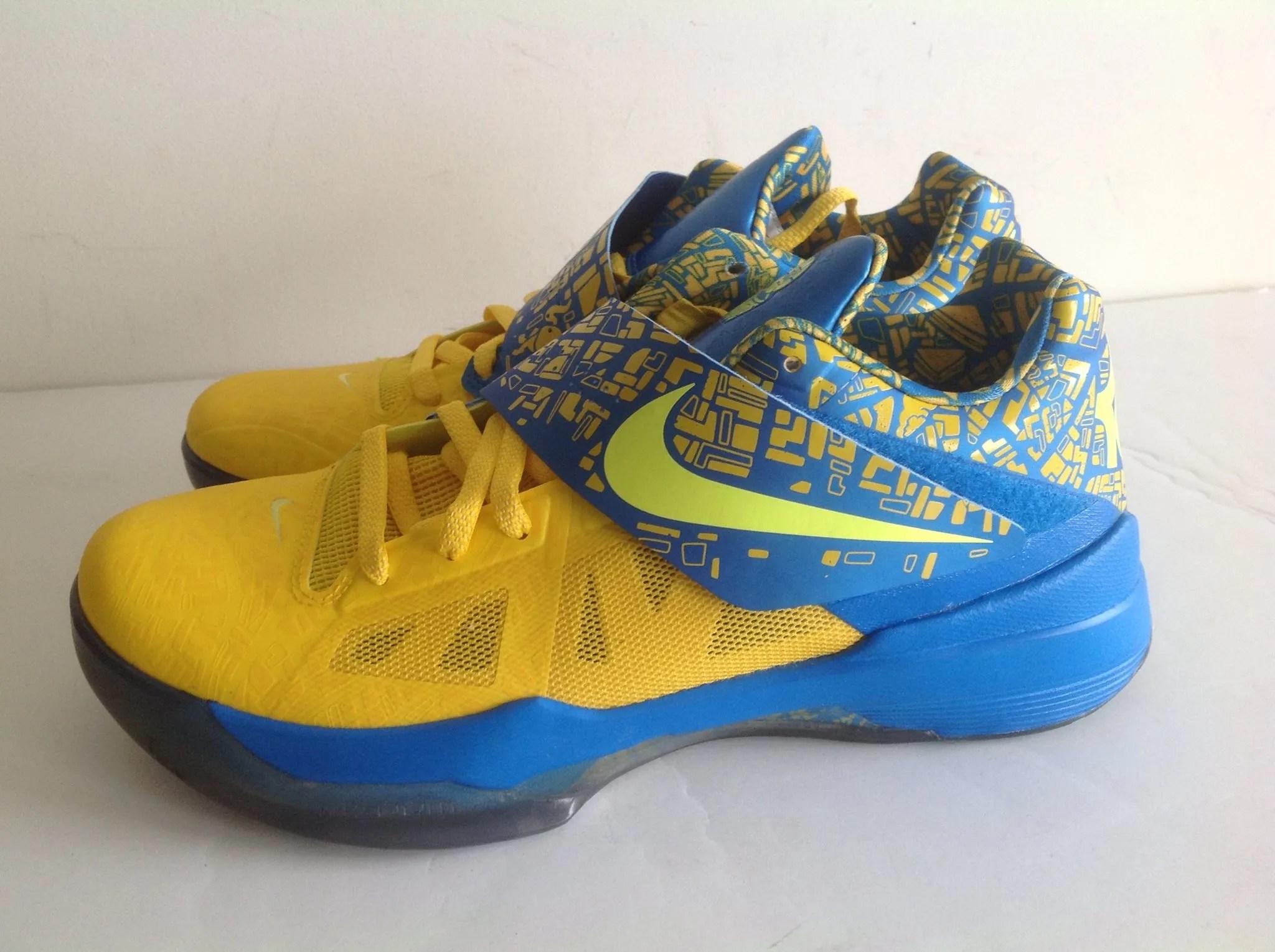 3dea78cc979 Kd 5 Nike Own Your Make
