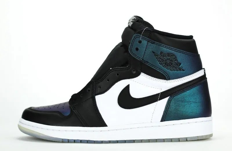 The Air Jordan 1 AS All Star Game Chameleon Is Available Early