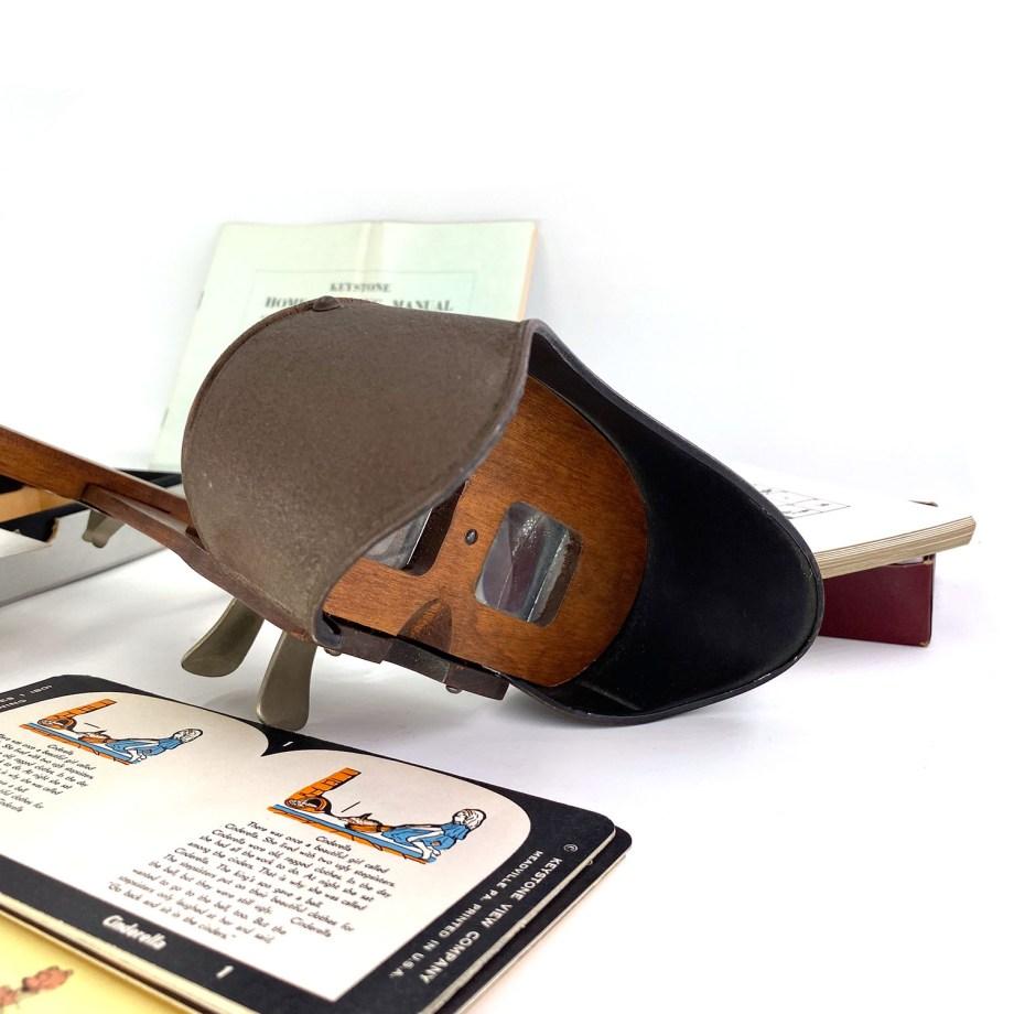 19111501 – Stereoscope Viewer 3