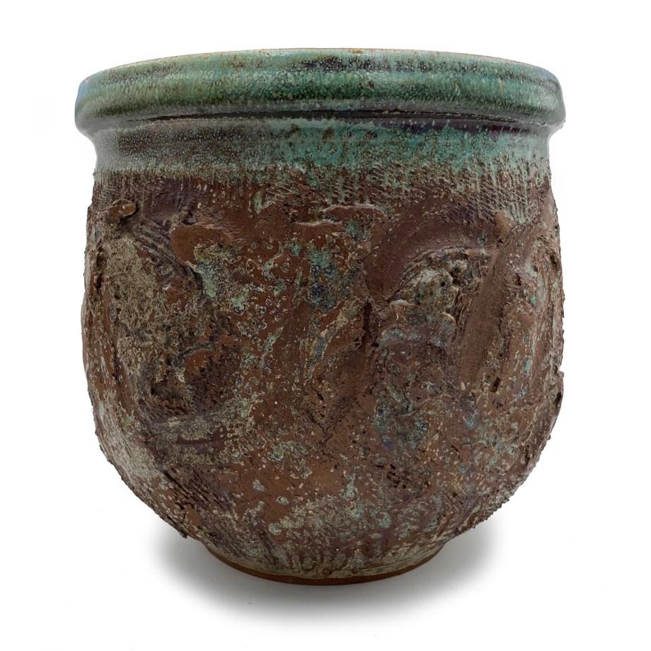 20022511 Brutalist Pot – 1