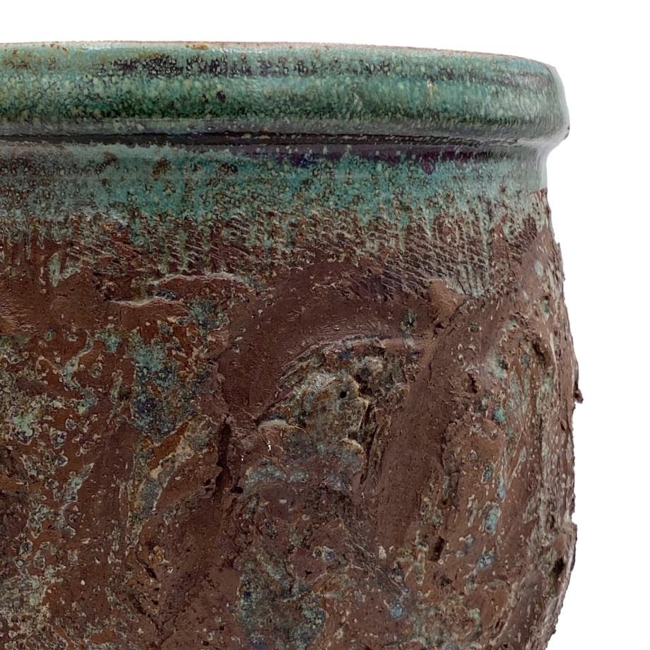 20022511 Brutalist Pot – 3