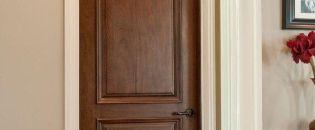 Modern bedroom door designs - 18 ways to fit your interior ...
