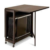 Folding kitchen table and 4 chairs - 20 Design Ideas For ...