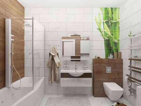 Small Bathroom Design Ideas 2017