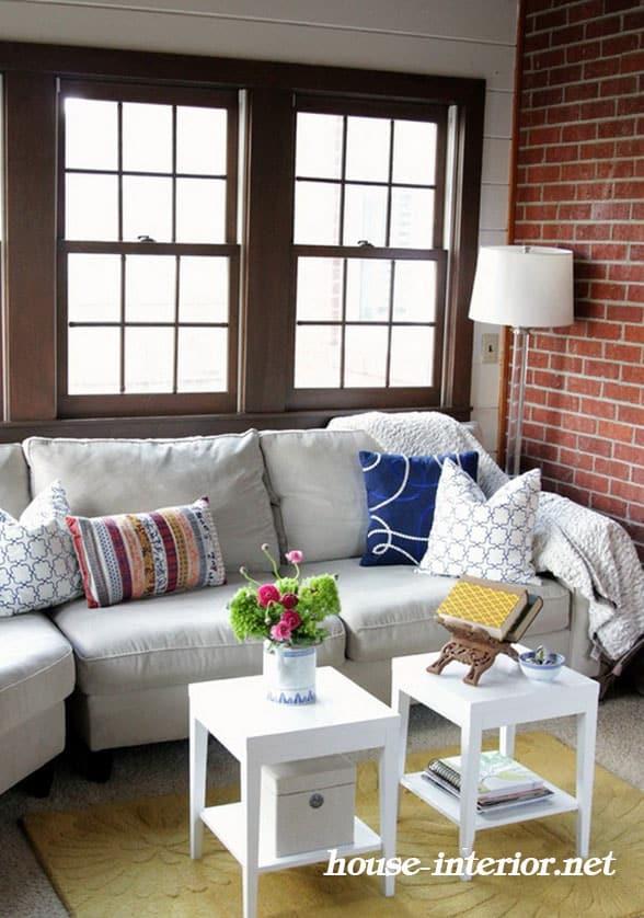 Small Living Room Design Ideas 2017  House Interior