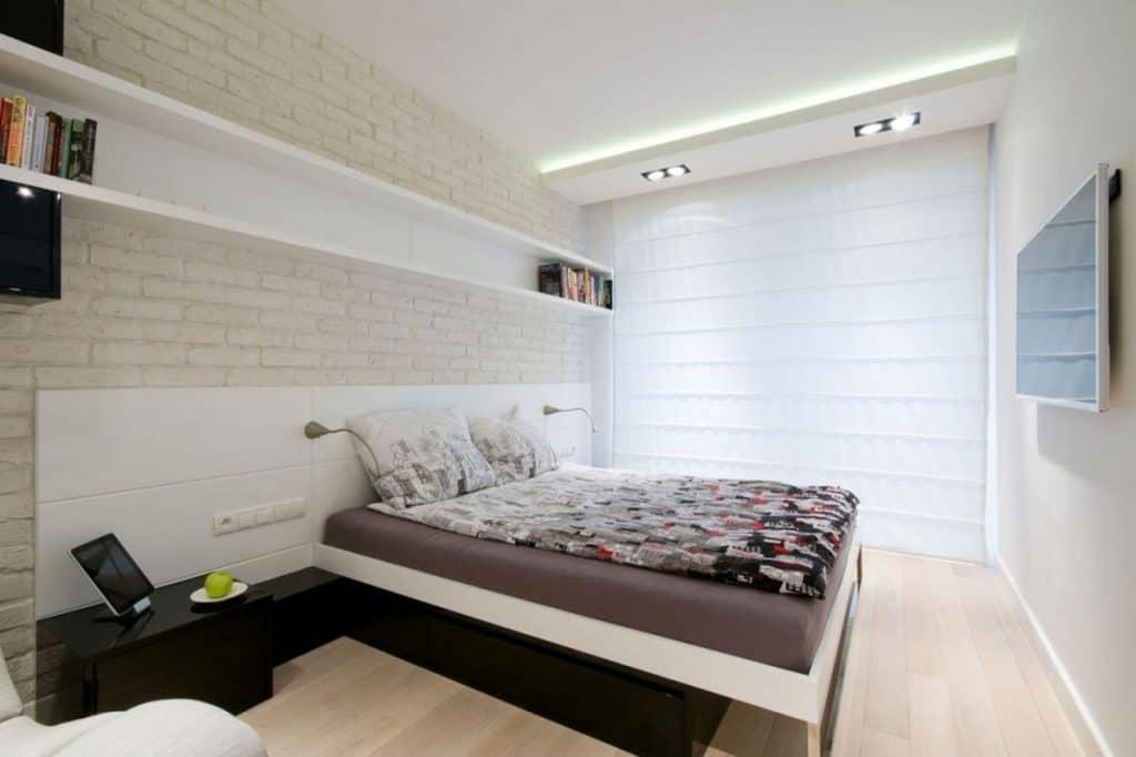 Bedroom Design Ideas 2017 – HOUSE INTERIOR
