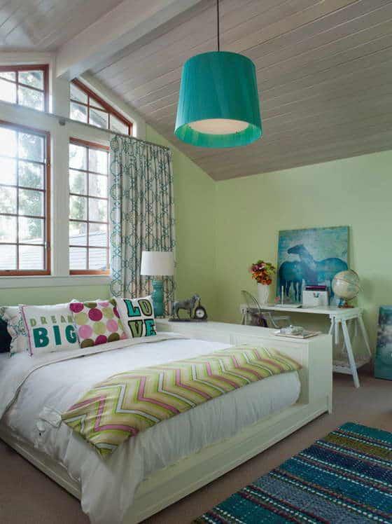 Girl Dorm Room Decorating Ideas